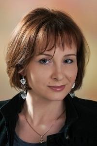 Анжелика Лештанова  – психолог, гештальт-терапевт, бизнес-тренер и оргконсультант