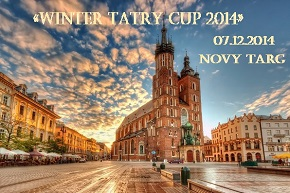 �Winter Tatry Cup 2014�