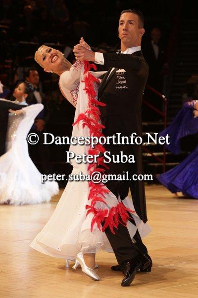 Andrea Ghigiarelli & Sara Andracchio