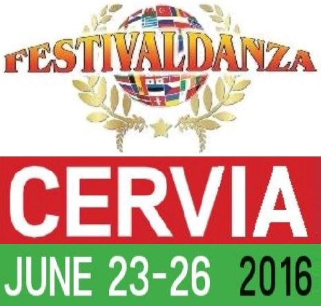 FestivalDanza 2016