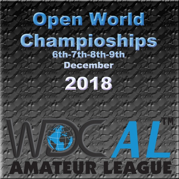 <font color=&quot;#880088&quot;>Open World Championships 2018</font>