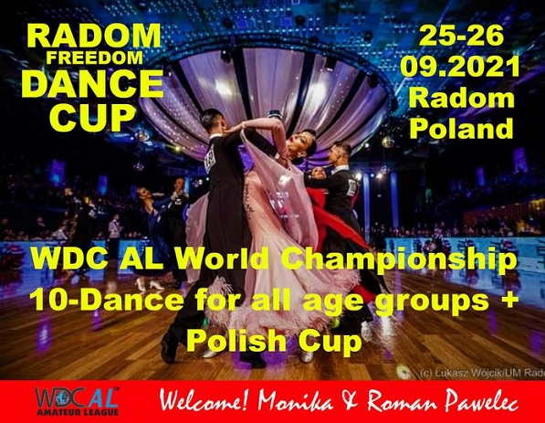 «FREEDOM DANCE CUP»